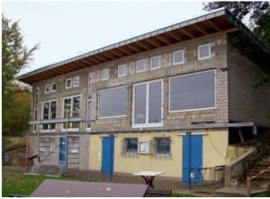 Vereinsheim 2009