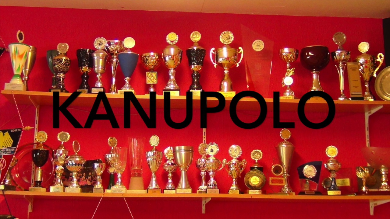 Kanupolo-Film jetzt online