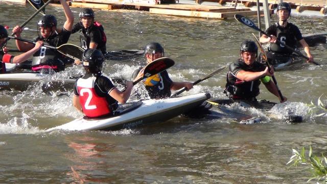2. Platz der Jugend beim Haventurnier in Venlo (6. u. 7. Juni 2015)