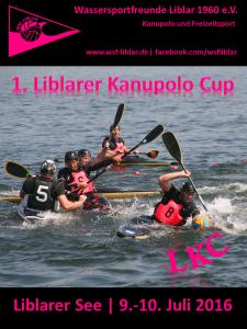 LKC Plakat 2016