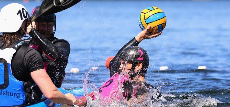 Wassersportfreunde veranstalten Frühlings-Events