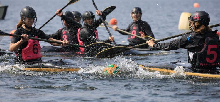 Tag der offenen Tür bei den Wassersportfreunden